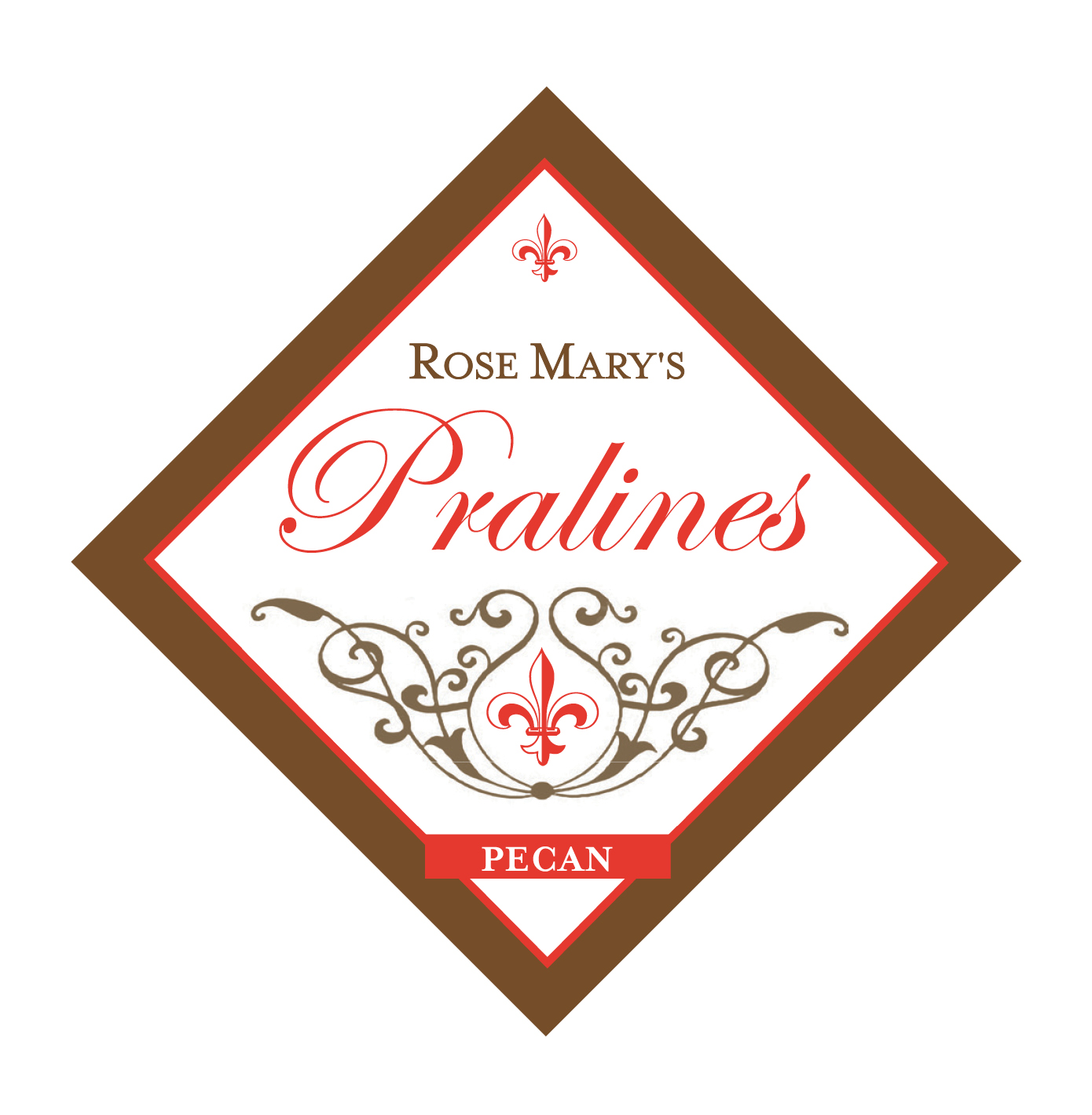 Rose Mary's Pralines