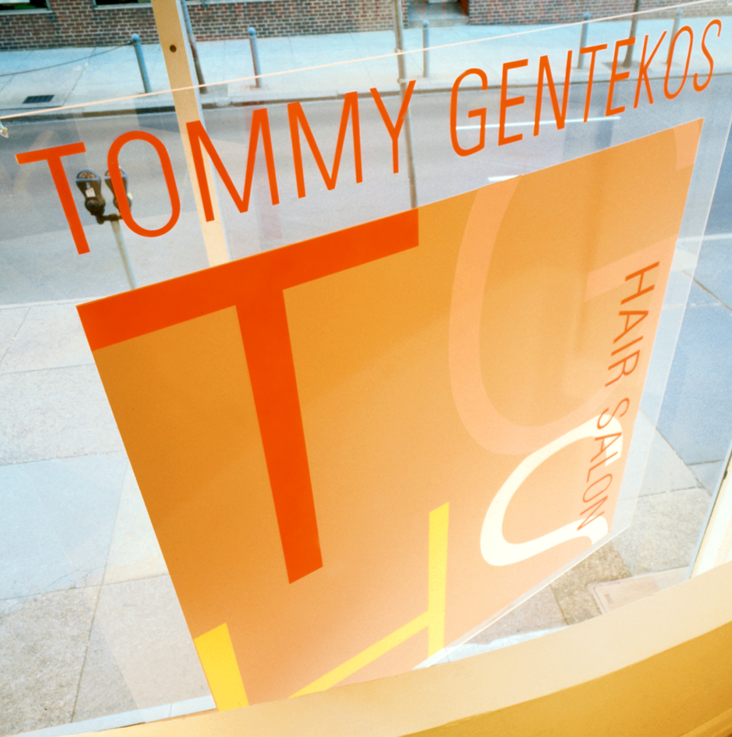 Tommy Gentekos Hair Salon