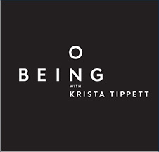 Being On With Krista Tippett